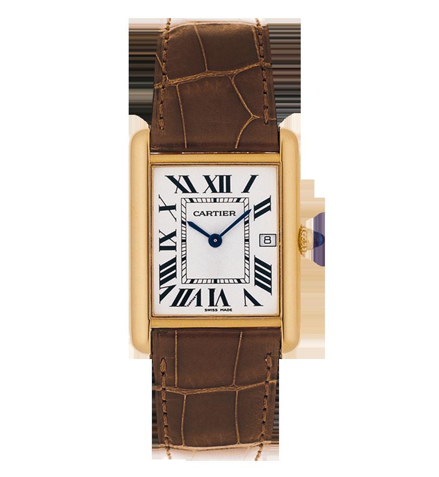 Tank Louis Wristwatch
