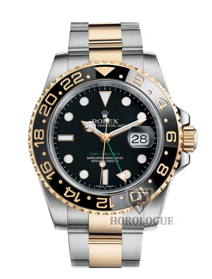 Rolex Gmt Master Ii 116713ln Price