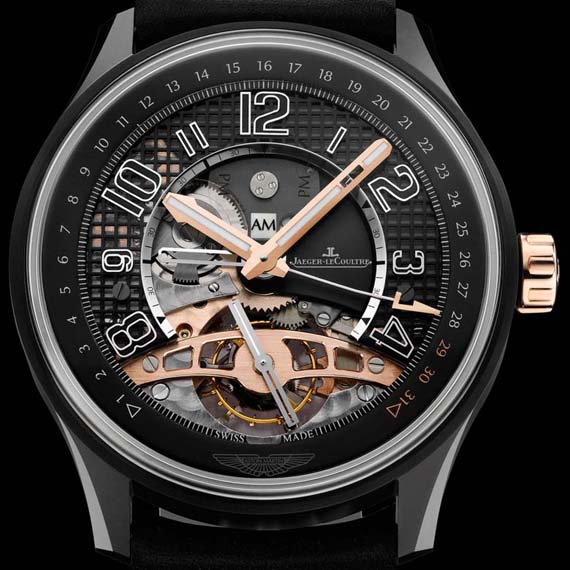 AMVOX3 Tourbillon GMT
