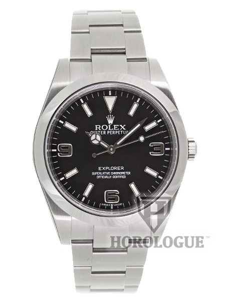 Rolex Reference 214270