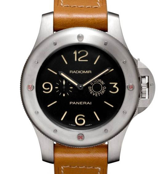 Panerai Egiziano model