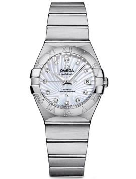 Omega Ladies 123.10.27.20.55.001 model