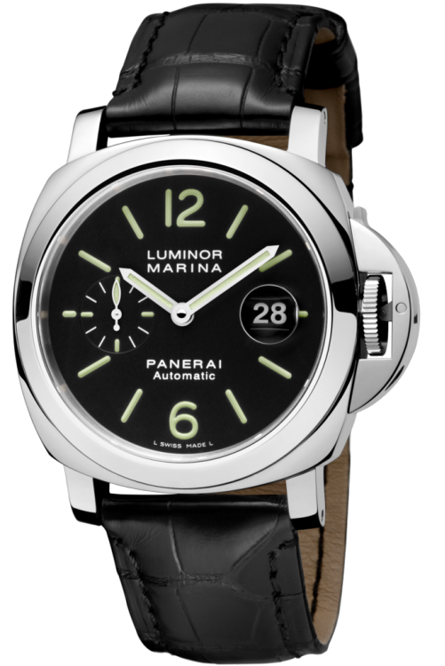 side image of PAM00104 watch