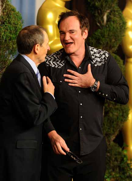 quentin tarantino's iwc big pilot watch