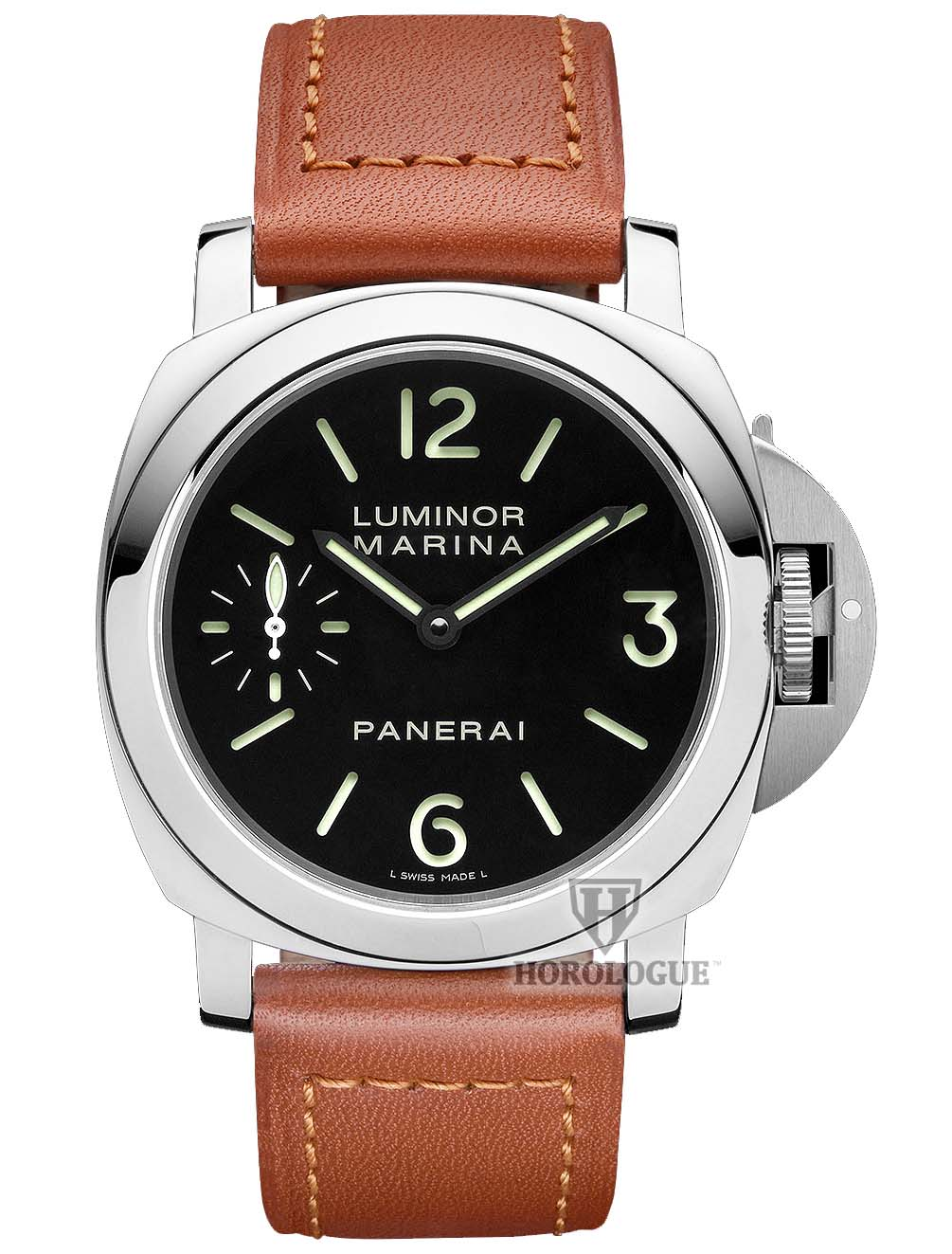 panerai luminor marina acciaio pam00111 price. Black Bedroom Furniture Sets. Home Design Ideas