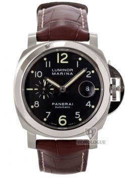 main image of Panerai Luminor Marina Automatic PAM00164