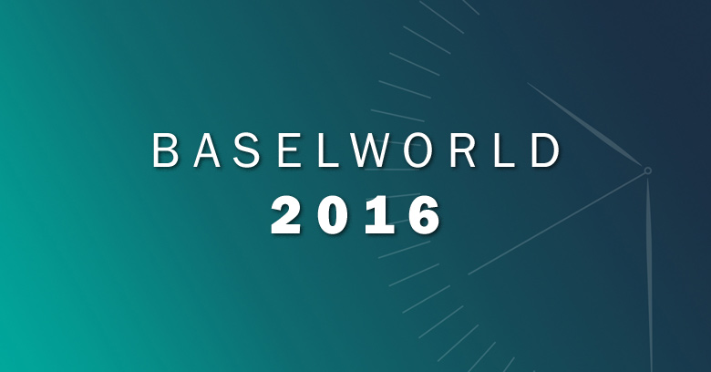 featured image for baselworld 2016 article