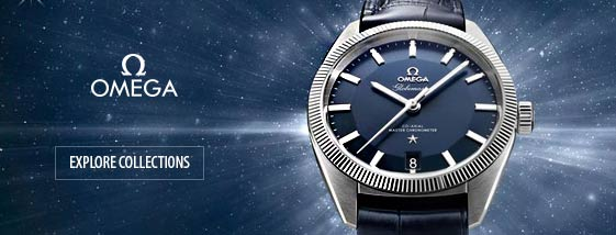 Omega Watches Collection