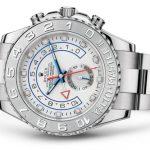 116689 Rolex Model with Regatta countdown