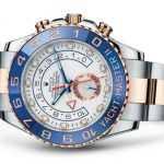 Two tone rolex yachtmaster 2