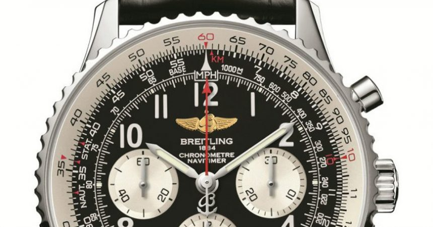 Watch industry news celebrity timepieces for John travolta breitling