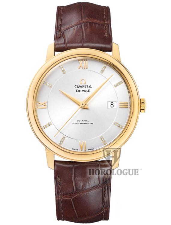 Omega De Ville Prestige Co-Axial 39.5mm Model